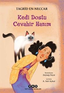 Kedi Dostu Cevahir Hanım
