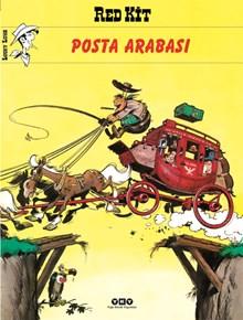 Posta Arabası - Red Kit 46