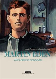Martin Eden - Jack London'ın Romanından (Karton Kapak)
