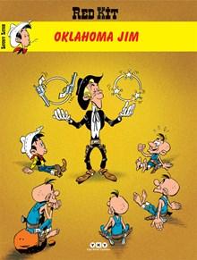 Oklahoma Jim - Red Kit 54