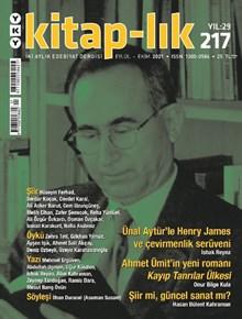 Ünal Aytür'le Henry James ve Çevirmenlik Serüveni