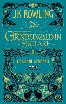 Fantastik Canavarlar: Grindelwald'ın Suçları - Orijinal Senaryo