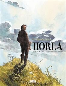 Horla - Guy de Maupassant'ın Öyküsünden