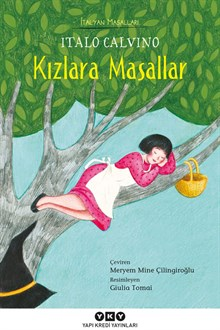 Kızlara Masallar – İtalyan Masalları