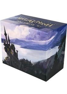 Harry Potter Özel Kutu