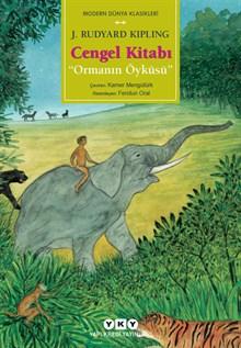 """Cengel Kitabı """"Ormanın Öyküsü"""" (küçük boy)"""