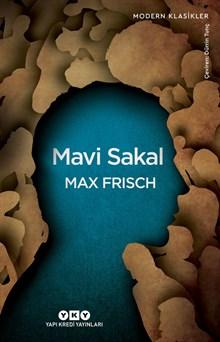 Mavi Sakal
