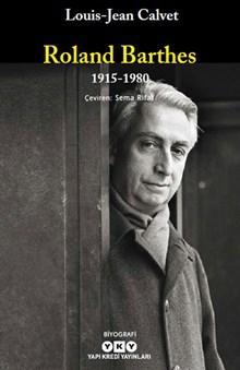 R Barthes 1915-1980