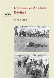 Dionisos ve Anadolu Köylüsü