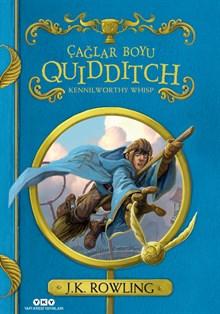 Çağlar Boyu Quidditch (Sert Kapak)