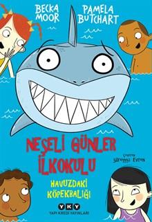 Neşeli Günler İlkokulu - Havuzdaki Köpekbalığı