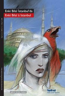 Enki Bilal İstanbul'da