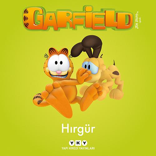 Garfield 1 - Hırgür