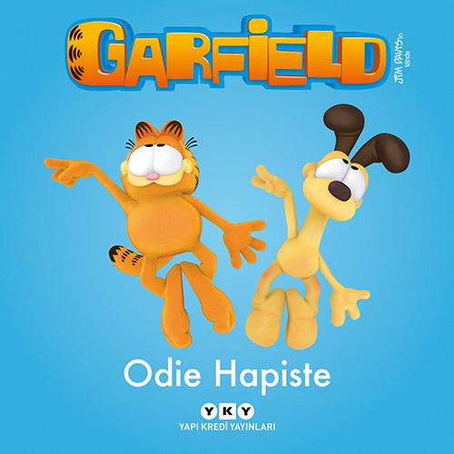 Garfield 3 - Odie Hapiste