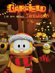 Garfield ile Arkadaşları 7 - Bir Noel Hikâyesi