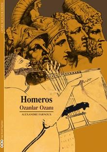 Homeros - Ozanlar Ozanı