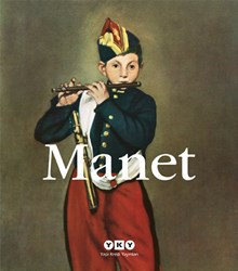 Manet / 1832-1883