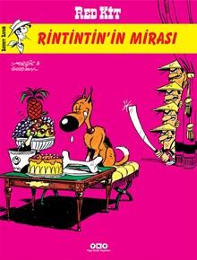 Rintintin'in Mirası - Red Kit 72
