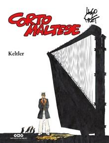 Corto Maltese 4 - Keltler