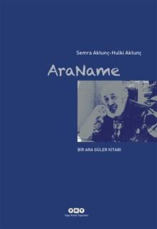 AraName - Bir Ara Güler Kitabı