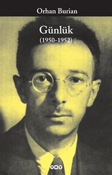 Günlük (1950-1952) / Orhan Burian