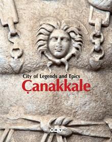 City of Legends and Epics Çanakkale