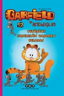 Garfield ile Arkadaşları 12 - Yetişin! Farelerin Başları Belada!