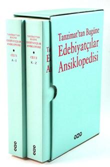 Tanzimat'tan Bugüne Edebiyatçılar Ansiklopedisi (Özel Kutulu 2 cilt)