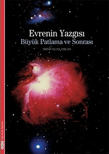 Evrenin Yazgısı Büyük Patlama ve Sonrası