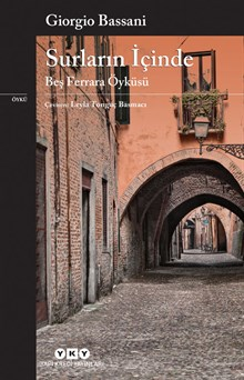 Surların İçinde - Beş Ferrara Öyküsü