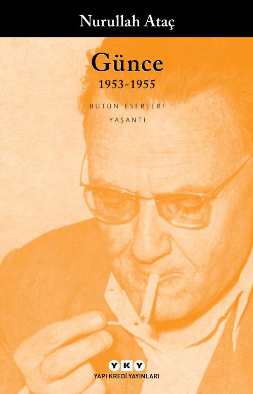 Günce 1953-1955 - Bütün Yapıtları