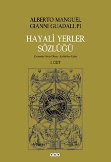 Hayali Yerler Sözlüğü (2 cilt)