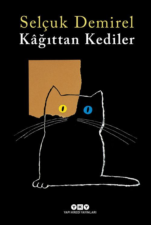 Kağıttan Kediler