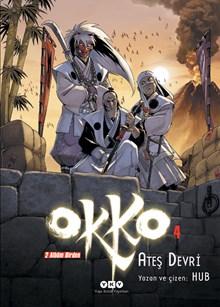 Okko 4 - Ateş Devri (2 Albüm Birden)