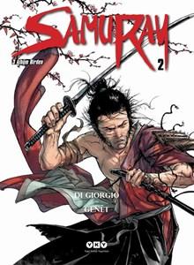 Samuray 2