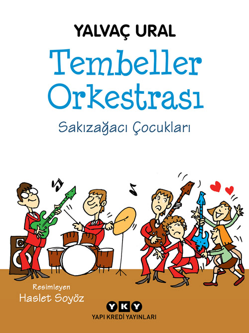 Tembeller Orkestrası - Sakızağacı Çocukları