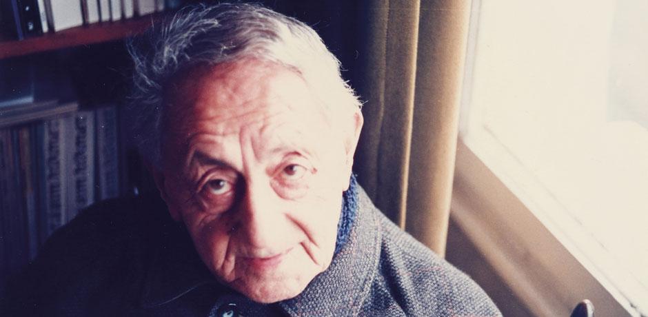 Şiir Her Yerderdir: İlhan Berk 100 Yaşında ana resimler