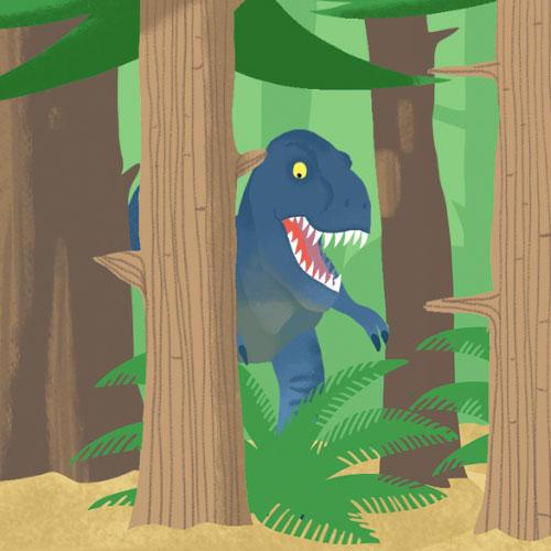 Çocuk Ansiklopedisi: Dinozorlar