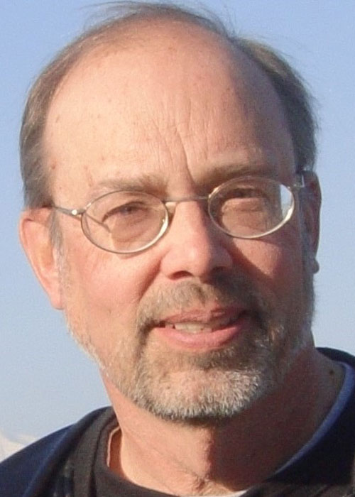 Steven M. Oberhelman