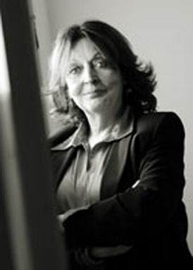 Cristina Fernández Cubas