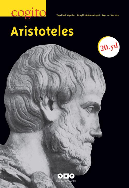 Aristoteles Özel Sayısı