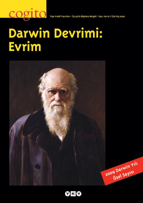 Darwin Devrimi: Evrim