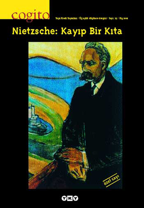 Nietzsche: Kayıp Bir Kıta