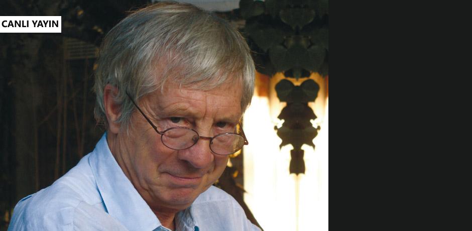 Oğul, baba, dul, ölü ve yalnız: Jean Louis Fournier