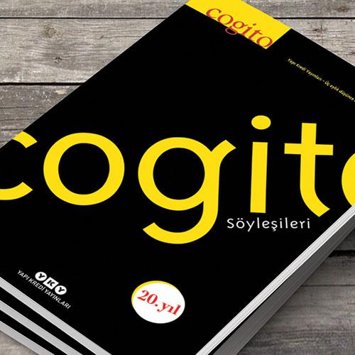 Cogito Dergisi Üzerine