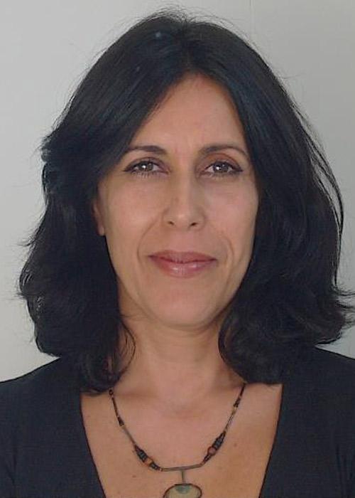 Silvana Tavano