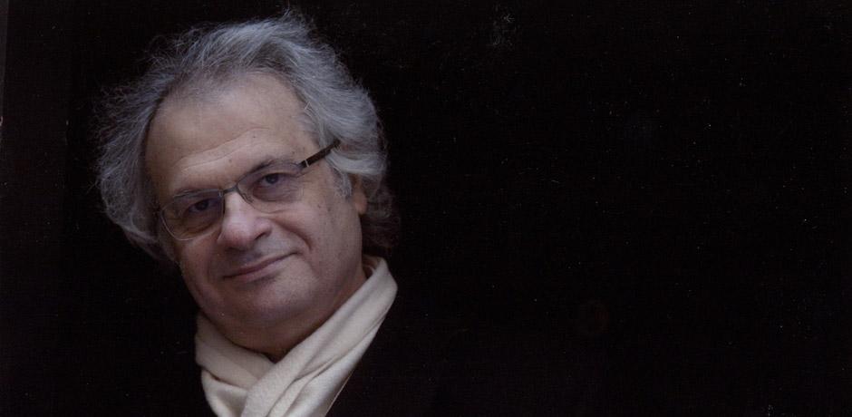 """Amin Maalouf yeni romanı """"Empedokles'in Dostları""""nı Anlatıyor"""