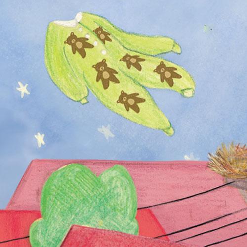 Uçan Kaçan Bir Pijama Öyküsü