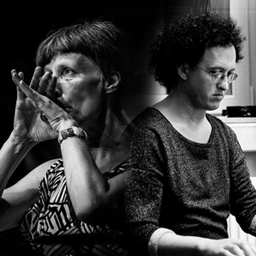 Ender Sesler - Korhan Erel + Ute Wassermann