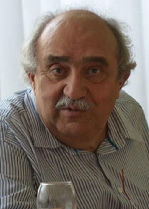 Prof. Dr. Semih Tezcan